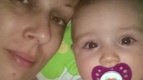 Υπογράψτε να σωθεί το παιδί μου σας εκλιπαρώ… Η συγκλονιστική έκκληση της μητέρας της μικρής Ραφαέλας-Ας βοηθήσουμε όλοι