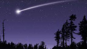 Λυρίδες: Η πρώτη βροχή από αστερια της άνοιξης.Δείτε πότε θα θα εκδηλωθεί το φαινομενο