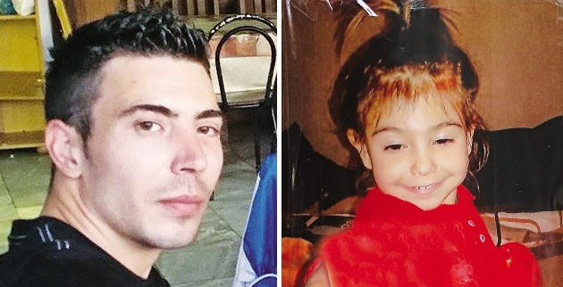 Σατανιστής ο Βούλγαρος παιδοκτόνος; Υπόνοιες πως η 4χρονη δολοφονήθηκε για χάρη του Σατανά