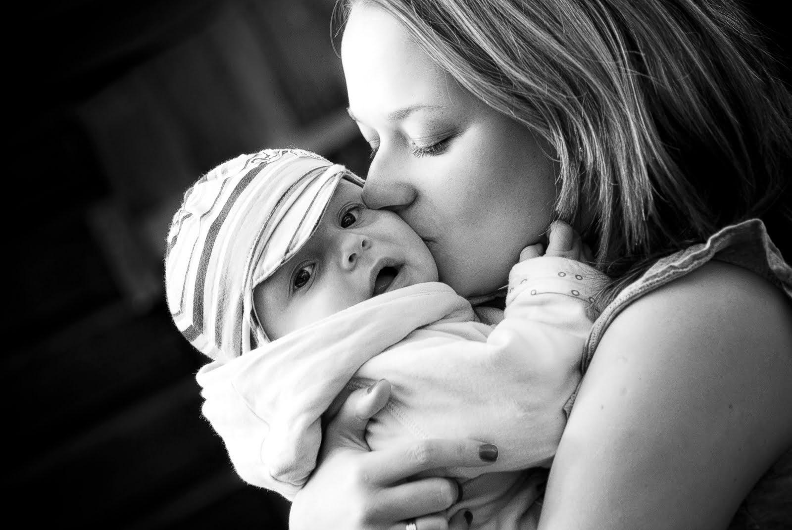 Ένα άρθρο με νόημα...η μητέρα είναι το λίκνο της ζωής! Διαβάστε το αξίζει!