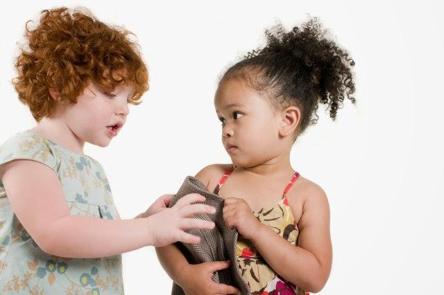 10 σημάδια που δείχνουν ότι το παιδί είναι κακομαθημένο
