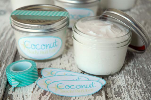 Φτιάξτε τη must  κρέμα σώματος του καλοκαιριού με μεθυστικό άρωμα καρύδας!