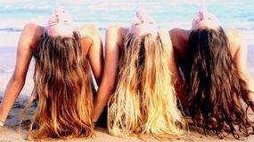 Εσύ τι χρώμα θα βάψεις τα μαλλιά σου φέτος;ΑΥΤΑ είναι τα haircolours του καλοκαιριού!
