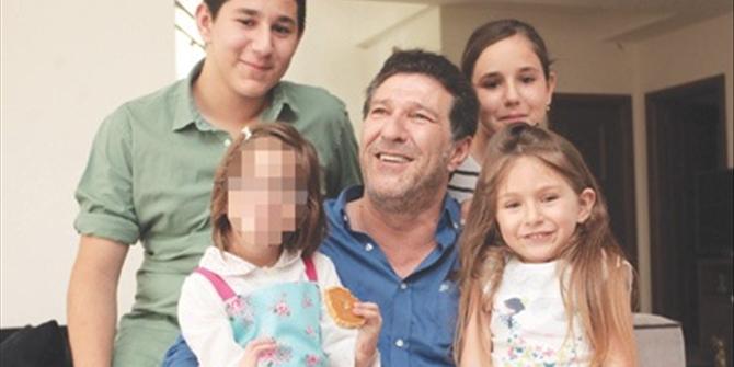 Ενα μεγάλο Μπράβο:Πήραν στο σπίτι τους τη μικρή Μαρία από τα... αζήτητα του ΠΑΓΝΗ!