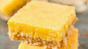 Κανείς δίαιτα; Έχουμε για σένα σούπερ γλυκάκι με λίγες θερμίδες!