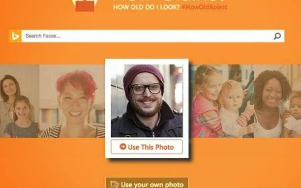 Η Microsoft μαντεύει την ηλικία σας με μια απίθανη εφαρμογή!