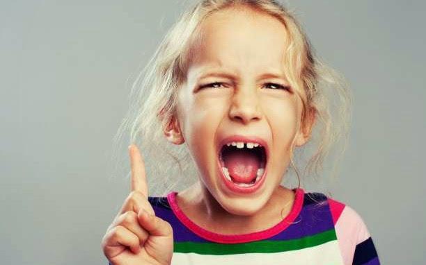 Πως θα βοηθησω το παιδι μου να διαχειριστει το θυμο του;Με ένα πρωτότυπο παιχνιδι
