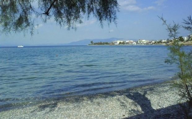 Ακατάλληλες παραλίες για μπάνιο στην Αττική για το 2015