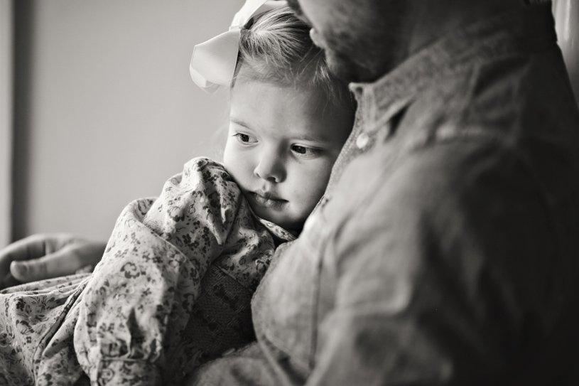 Τα 10 πιο σημαντικά πράγματα που χρειάζονται τα παιδιά από τους μπαμπάδες τους