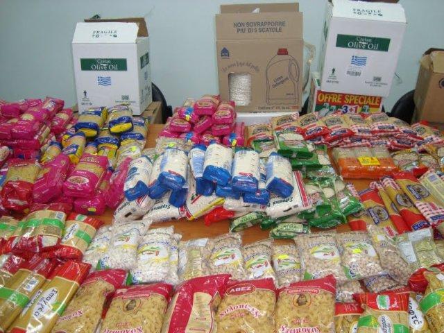 Ποια είναι τα τρόφιμα μακράς διαρκείας (Τρόφιμα που  δε χαλάνε εύκολα)