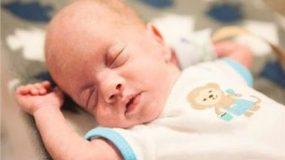 Βίντεο: Το θαυμαστό ταξίδι ενός πρόωρου μωρού