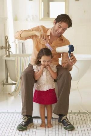 Αυτα που πρεπει να ξερουν οι μπαμπαδες για τις κορες!
