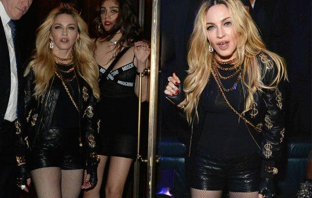 Madonna: Παλιμπαιδισμός ή η ποιο κουλ μαμά;Δείτε τις φώτο και βγάλτε τα συμπεράσματά σας!