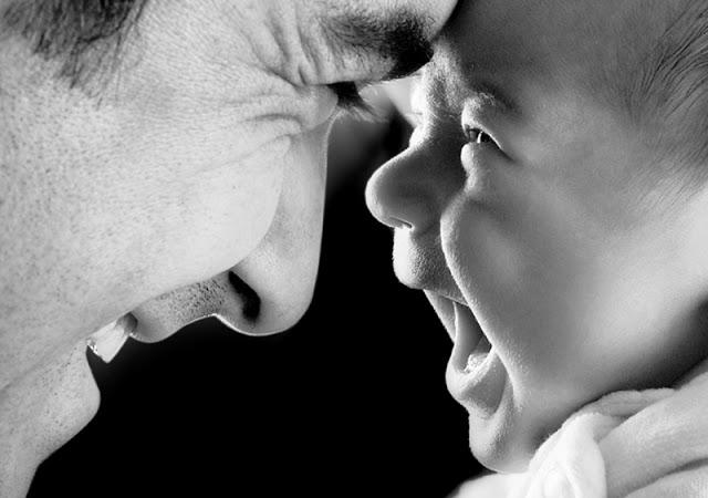 5 πράγματα που οι μπαμπάδες κάνουν καλύτερα από τις μαμάδες