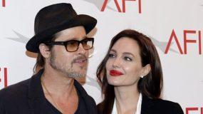 Τιτλοι τέλους για Angelina Jolie-Brad Pitt;
