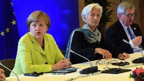 Αυτά είναι τα μέτρα του plan B - Κλειστές τράπεζες και capital control