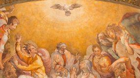 Τι γιορτάζουμε του Αγίου Πνεύματος;