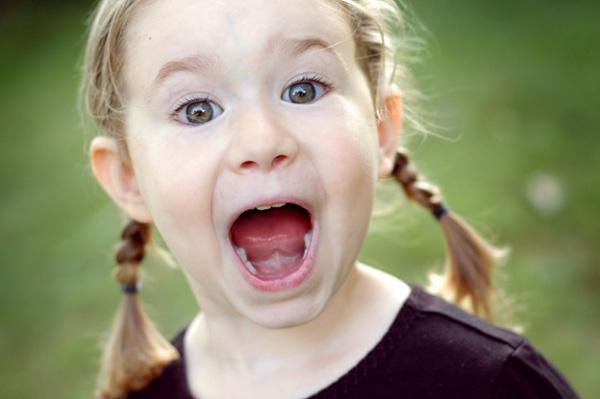 """Πως να """"χειριστείτε"""" αποτελεσματικά ,ενα παιδί που είναι απαιτητικό."""