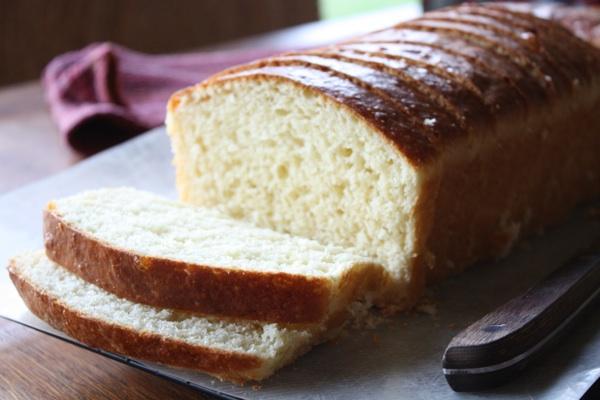 Συνταγη για Ψωμί Brioche
