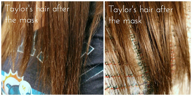 5 super φυσικές μάσκες για τα μαλλιά ! τη Από τη beauty blogger  Ολυμπία