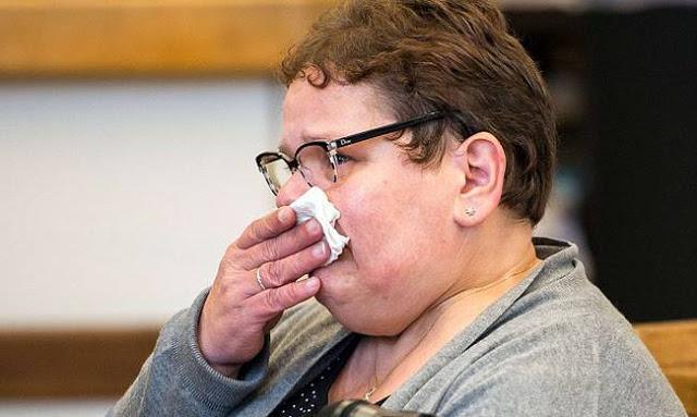 Σοκ προκαλεί Γαλλίδα νοσοκόμα: Σκότωσα τα 8 μωρά μου γιατί τα έκανα με τον πατέρα μου