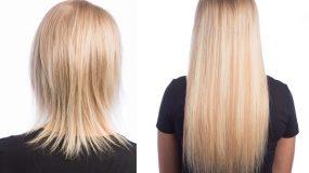 Φανταστικά Tips για να μακρύνουν τα μαλλιά σας γρήγορα!