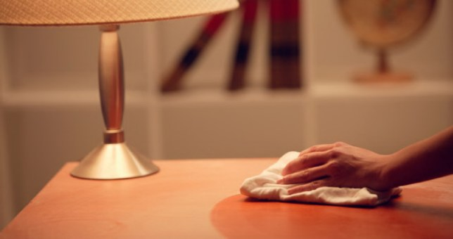 10 συμβουλές για τις δουλειές του σπιτιού που θα σας σώσουν!