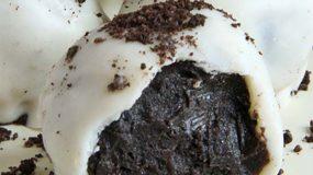 Τρουφάκια με μπισκότα Oreo με τρία υλικά!