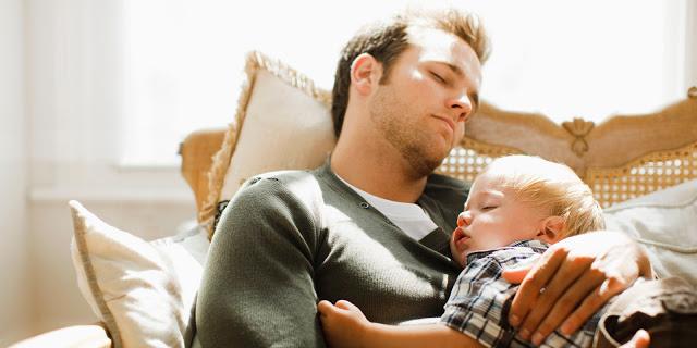 Από πατέρα σε γιο: 24 πράγματα που θέλω να ξέρεις