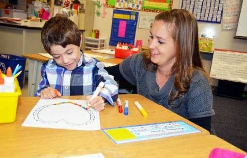Δασκάλα δωρίσε το νεφρό της σε 6χρονο μαθητή της