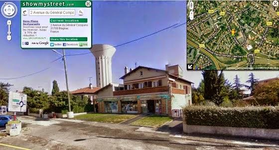 Πληκτρολόγησε τη διεύθυνσή σου στα Ελληνικά και δες το σπίτι σου!