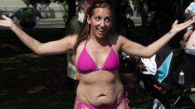 Ντρόπιασαν μία μαμά 5 παιδιών για το σώμα της κι εκείνη τους απάντησε όπως τους άξιζε!