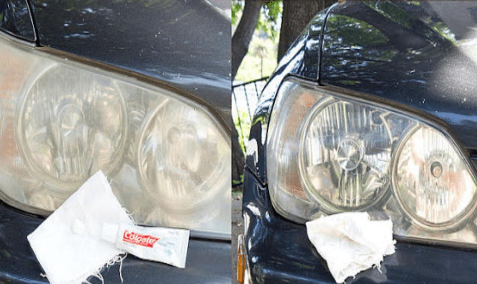 Πανεύκολα κόλπα για να καθαρίσετε το αυτοκίνητο σας φυσικά και ανέξοδα!