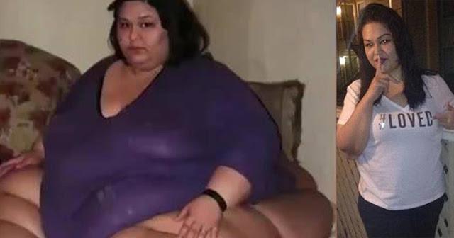 Η δολοφόνος των 500 κιλών Mayra Rosales είναι σήμερα ένας άλλος άνθρωπος! Απίστευτη αλλαγή!