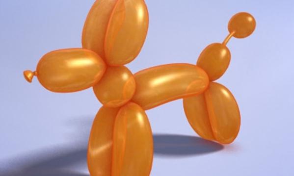 Φτιάχνουμε ζωάκια από μπαλόνια!Βημα βημα!