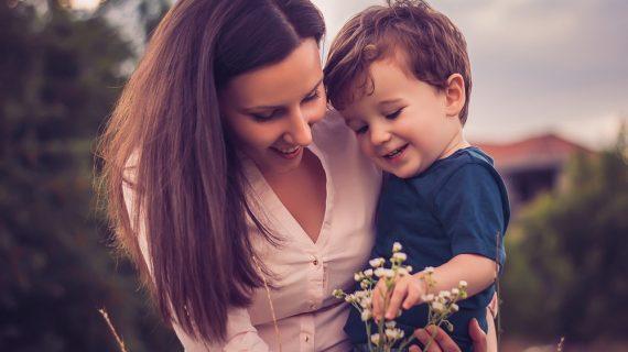 Οι 15 συγνώμες που οφείλω στο παιδί μου