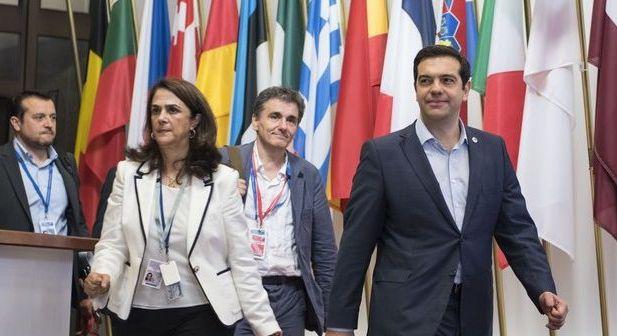 Αυτή είναι συμφωνία για την Ελλάδα μεταφρασμένη στα ελληνικά