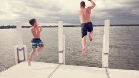 10 λόγοι που αγαπάω το μπαμπά μου (ακόμη περισσότερο) το... καλοκαίρι!