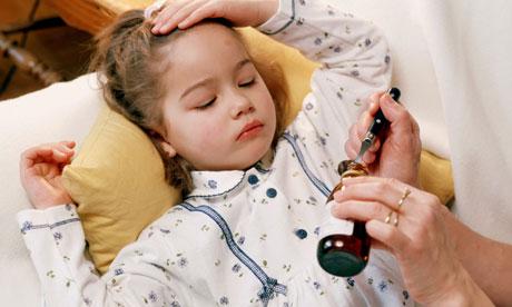 Ποια φάρμακα να Μη δώσετε στο παιδί σας