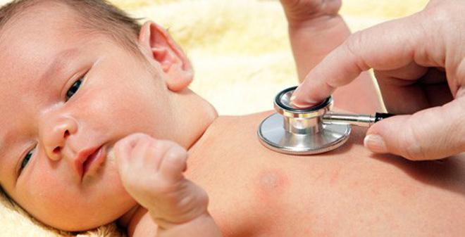 Πότε πρέπει να μην αγνοούμε τα συμπτώματα του παιδιού!