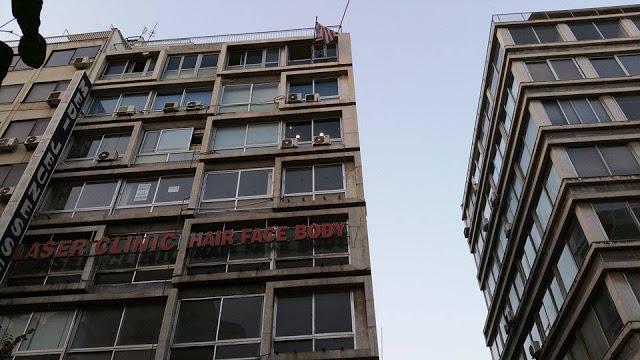 Ο Στέλιος Παπαθεμελής συγκλονισμένος από τον απρόσμενο θάνατο της κόρης του.Έπεσε από τον 7ο όροφο!