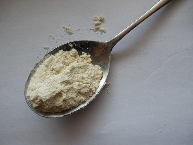10 απίθανες χρήσεις του baking powder