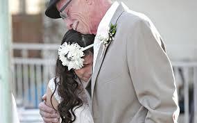 Ο γάμος της 11χρονης Τζόσι, που ο σκοπός του θα σας συγκινήσει..(video)