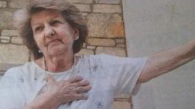Μητέρα Τσίπρα: Μακάρι να μην είχε γίνει Πρωθυπουργός