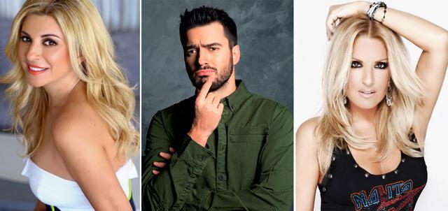 Πώς σχολιάσαν οι celebrities το αποτέλεσμα του δημοψηφίσματος
