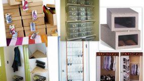 Πανεξυπνες ιδεες για την οργανωση του σπιτιου