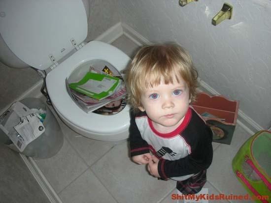 10 Δύσκολες καταστάσεις για γονείς,  που δεν γράφονται στα βιβλία!