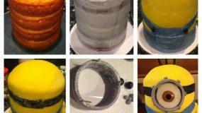 Τις καλυτερες διακοσμησης για cake και τουρτες θα τις δειτε εδω βημα βημα