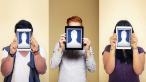 Γιατί να ΜΗΝ κάνετε ποστ στο facebook  με το ανήλικο παιδί σας