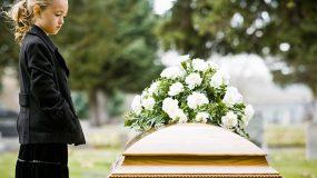 Απώλεια και πένθος στην παιδική ηλικία.Όταν το παιδί χάνει τον γονιό του
